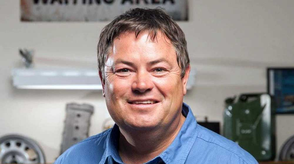 Mike Brewer Net Worth, Cars. Meet his wife Michelle Brewer.