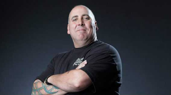 What Happened to Scott on Counting Cars