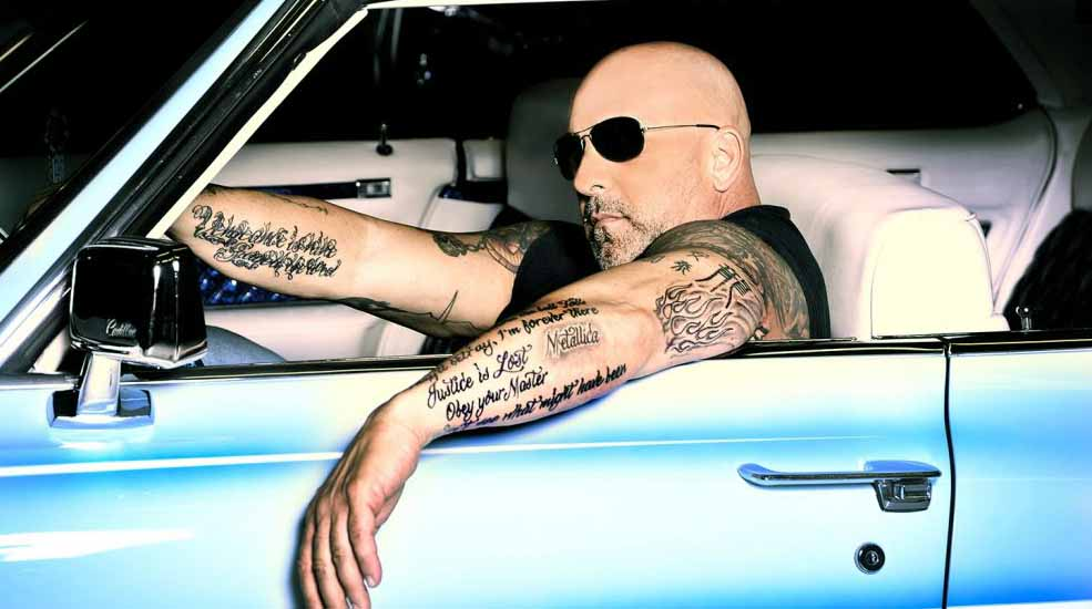 What happened to Kevin on Counting Cars?