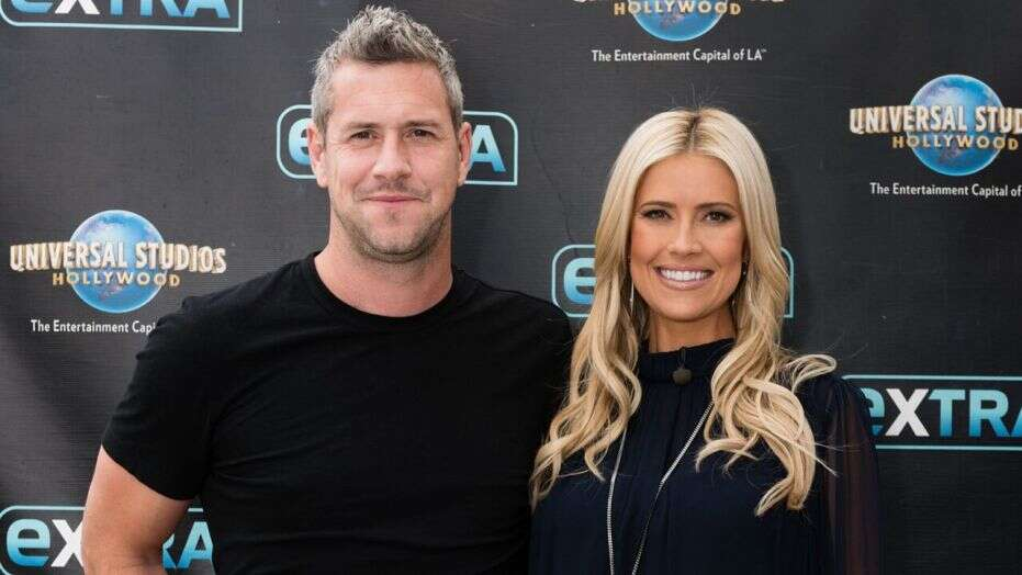 Ant Anstead is now Married to Christina Anstead after Divorce from Ex-wife, Louise Anstead.