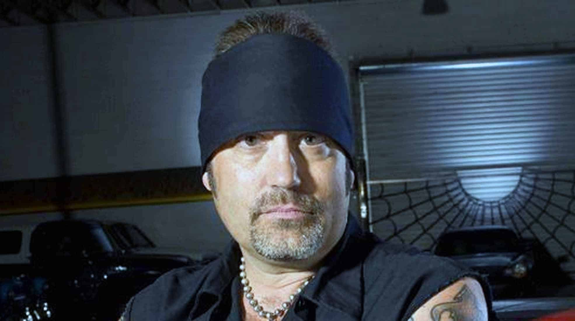 Danny Koker Net Worth, House, Cars, and Wiki Facts.