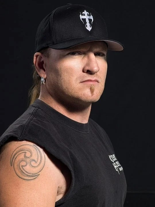 Counting Cars Ex-cast, Roli Szabo