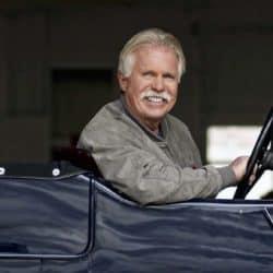Chasing Classic Car Cast Wayne Carini Net Worth Wife Facts