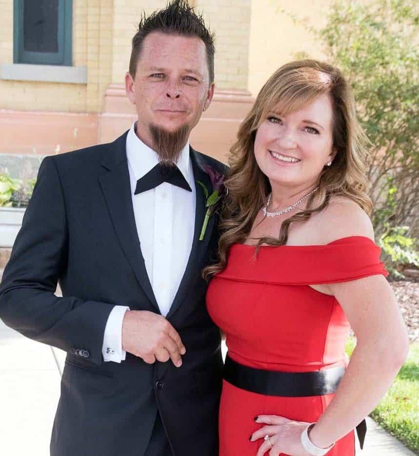 Dave Kindig Wife, Charity