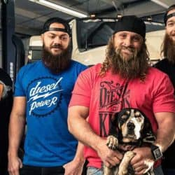TV show Diesel Brothers' Cast, Net Worth, Location, Facts.