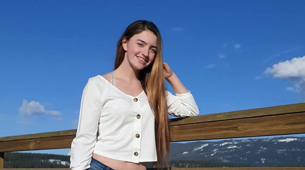 Rust Valley Restorers Girl Cassidy Mceown Wiki, bio and facts.