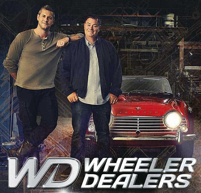Wheelers Dealers