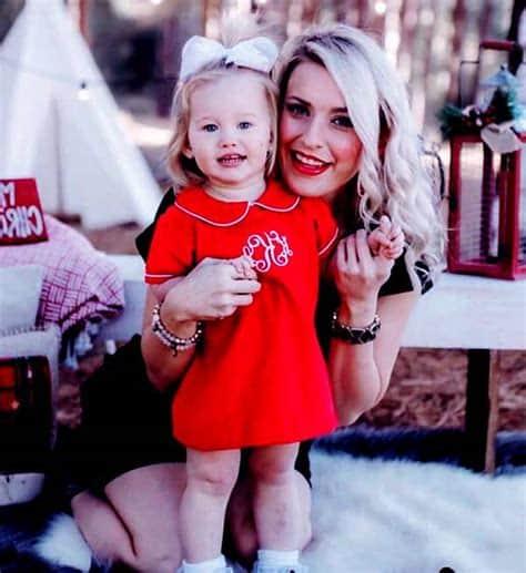 Alisa Mote's daughter
