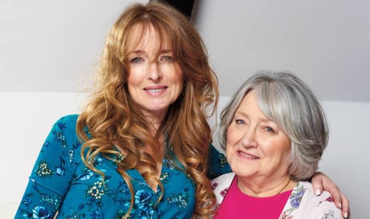 Mindy Hammond's Mother