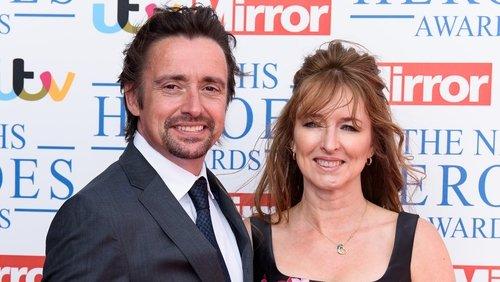 Richard Hammond's wife, Mindy Hammond