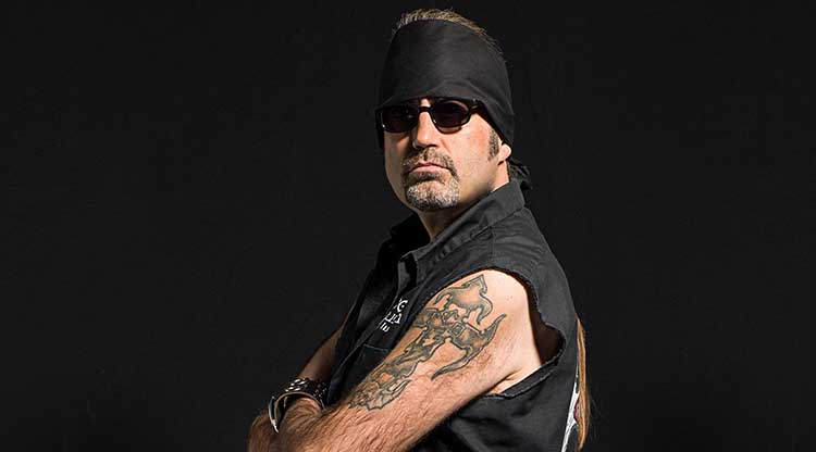 Photo of Counting Cars' Cast Horny Mike.