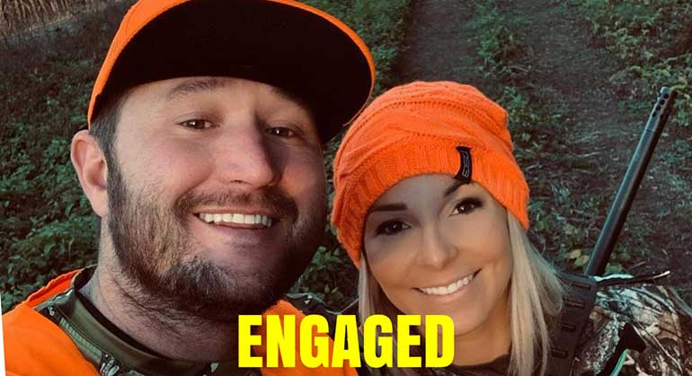 Kye Kelley is Engaged to Lizzy Musi